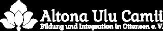 Logo Ulu Cami Weiß